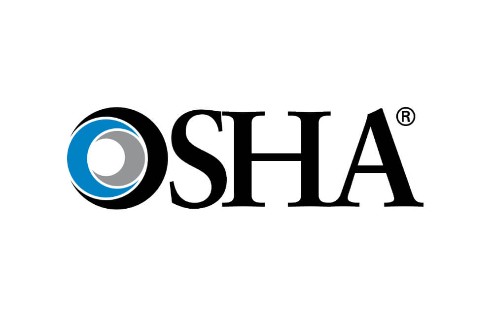 Satech Machine Guarding - OSHA Logo