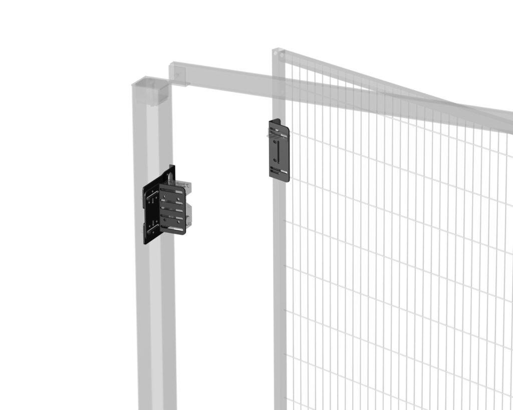 Satech Machine Guards Accessories - Universal Safety Switch Bracket