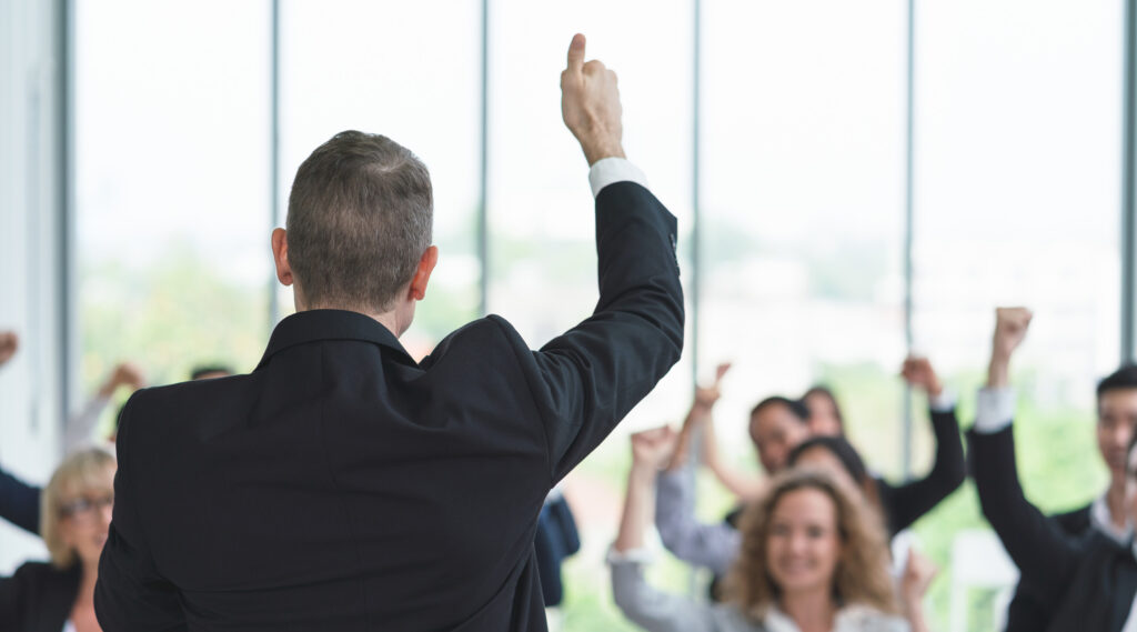 Satech Company Culture - Success by Teamwork